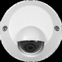 AXIS M3113-VE 网络摄像机