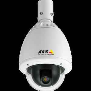 AXIS 215-PTZ-E