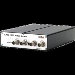 Analog Camera System - HomeSeer Message Board