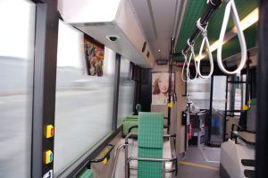 AXIS 4005-E on bus