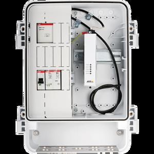 T98A16-VE Media Converter Cabinet A