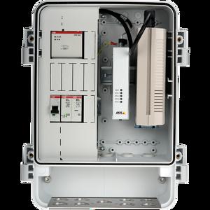 T98A19-VE Media Converter Cabinet A