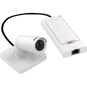 AXIS P1254 Network Camera