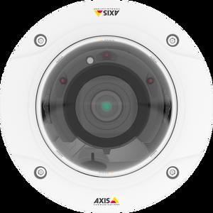 AXIS P3227-LV / AXIS P3228-LV