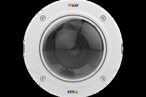 AXIS P3224-LVE fullfront