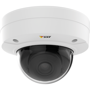 AXIS P3224-LV Network Camera