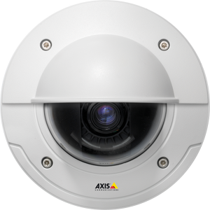 AXIS P3343-VE