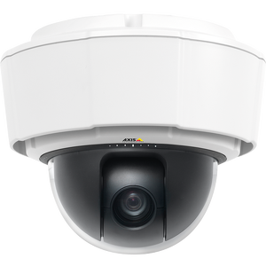 AXIS P5514-E PTZ Dome Network Camera