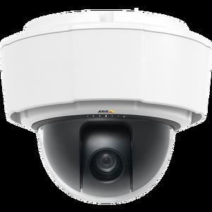 AXIS P5514-E PTZ Dome Network Camera