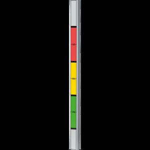 AXIS P8524 Silver Metric