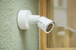 CCTV MAG - Axis M20 IP CCTV camera series