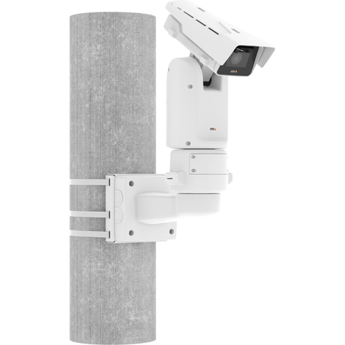 AXIS Q8685E, pole mounted