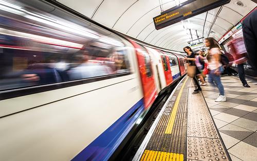 plattform london
