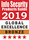 2019 Bronze Global Excellence Award for Best Deployment in the USA