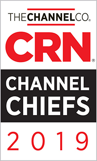 The Channel Co. - CRN Channel Chiefs 2019