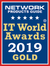 Network Products Guide 2019 IT World Awards