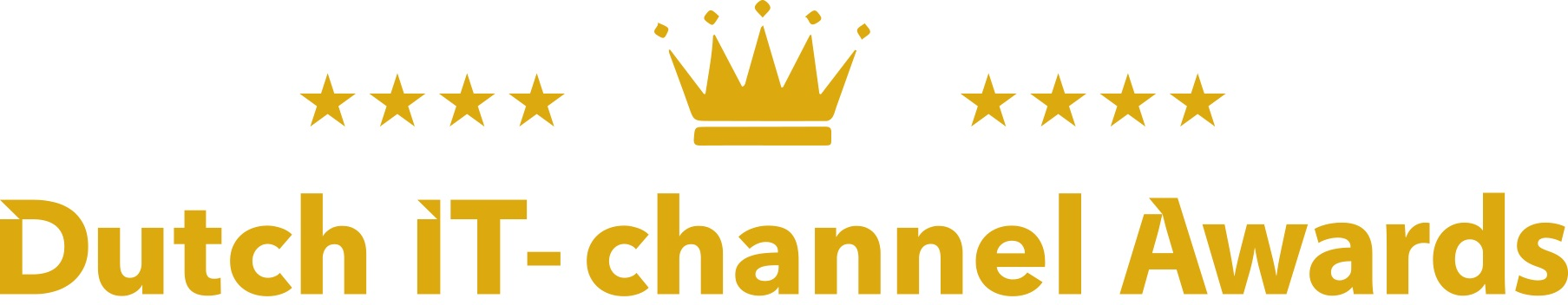 Dutch IT-Channel Awards logo