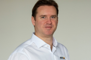 Axis Communications nomme Frederic Rocher au poste de Technical Trainer Benelux