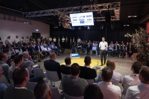 Axis Partner Summit 2019 in Maarssen