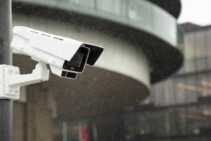 New additions to the AXIS P13 Network Cameras Series