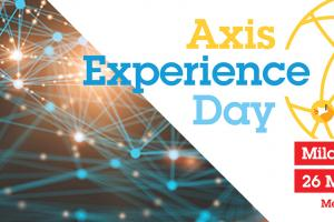 Axis Experience Day 2020 - Meet | Share | Connect