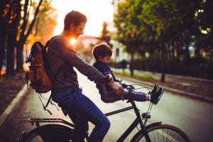 man_child_bike_father_son_bicycle_sunlight_1700w
