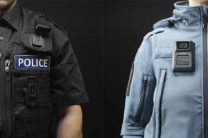 Axis body worn solution