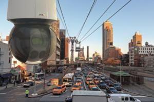 How Citilog develops applications for Axis network cameras through ACAP