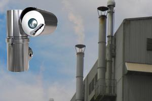 Axis Communications to create its own globally-certified explosion-protected cameras