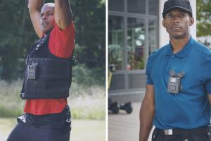 The most flexible body worn camera solution becomes even more flexible