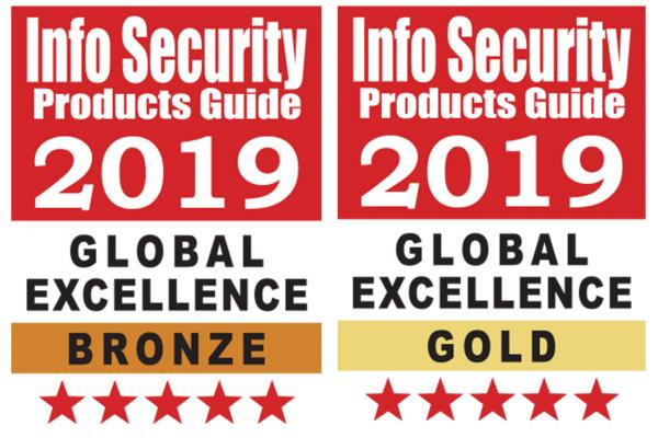 Info Security Product Guide 2019 Global Excellence Award
