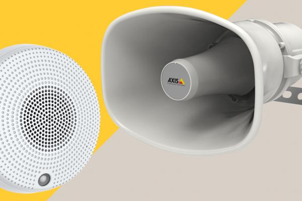 NEW AXIS Communication 209FD POE Network Camera Fixed Dome Security Surveillance