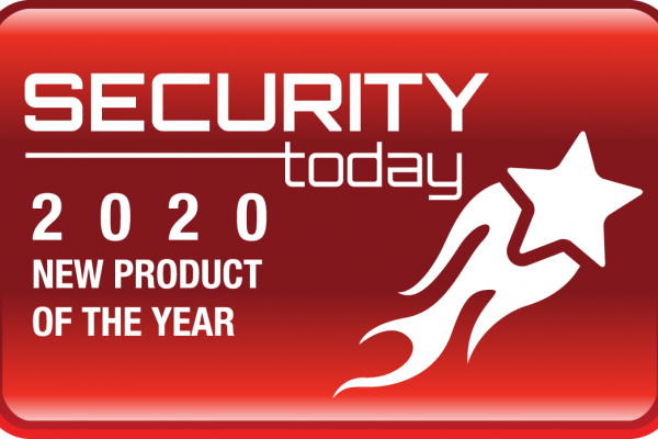 Security Today honors AXIS Live Privacy Shield with New Product of the Year Award.
