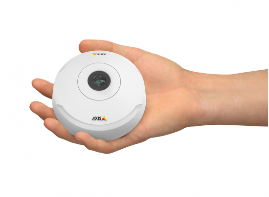 AXIS M3047-P and AXIS M3048-P Network Cameras
