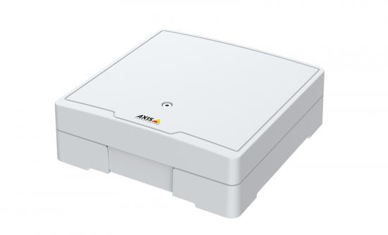 AXIS A1601 Network Door Controller, ideally-suited to large, multi-site and advanced installations