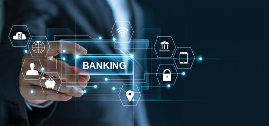 Physical security supporting banking transformation