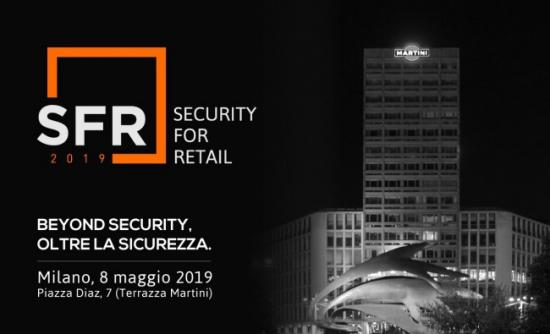 Security For Retail 2019