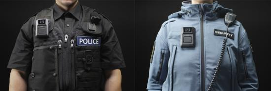 AXIS Body Worn