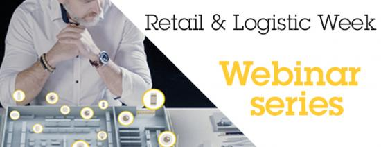 Retail & Logistic Week - Webinar Series