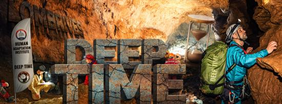 deep time project