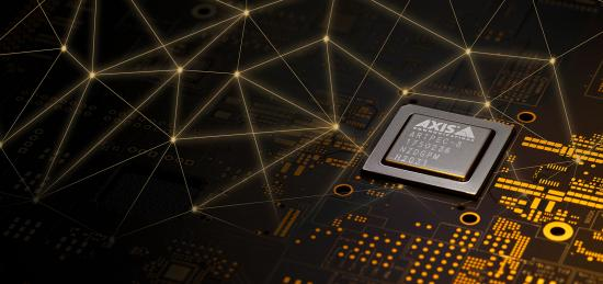 Axis launches 8th generation ARTPEC system-on-chip powering deep-learning analytics on the edge