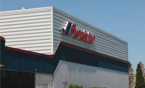 Purolator wanted something that was flexible, scalable and integrated well into their current security infrastructure