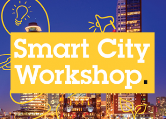 Smart City Workshop - 23 mei 2019