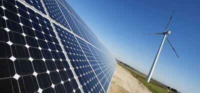 Energy sector banner