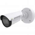 AXIS P1435-LE IP Camera is a slim, lightweight bullet camera with OptimizedIR.
