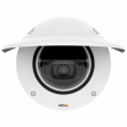 Axis IP Camera Q3518-LVE has Forensic WDR, Lightfinder and OptimizedIR