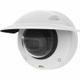 Axis IP Camera Q3515-LVE has Forensic WDR, Lightfinder and OptimizedIR