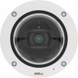 Axis IP Camera Q3517-LV has Power with redundancy and configurable I/O ports