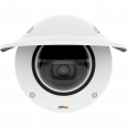 Axis IP Camera Q3517-LVE has Power with redundancy and configurable I/O ports