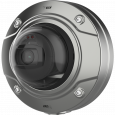 Axis IP Camera Q3517-SLVE has Marine-grade stainless steel casing and Axis Zipstream technology